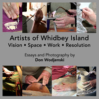 Artists of Whidbey Island publication
