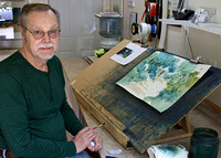 Artists of Whidbey Island: Randy Emmons
