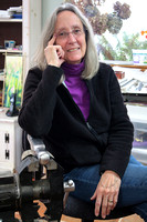 Artists of Whidbey Island : Mary Ellen O'Connor