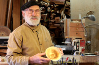 Artists of Whidbey Island: Jim Short